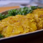 The tostones love affair