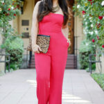 The Red Jumpsuit