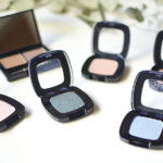 Summer eye shadows