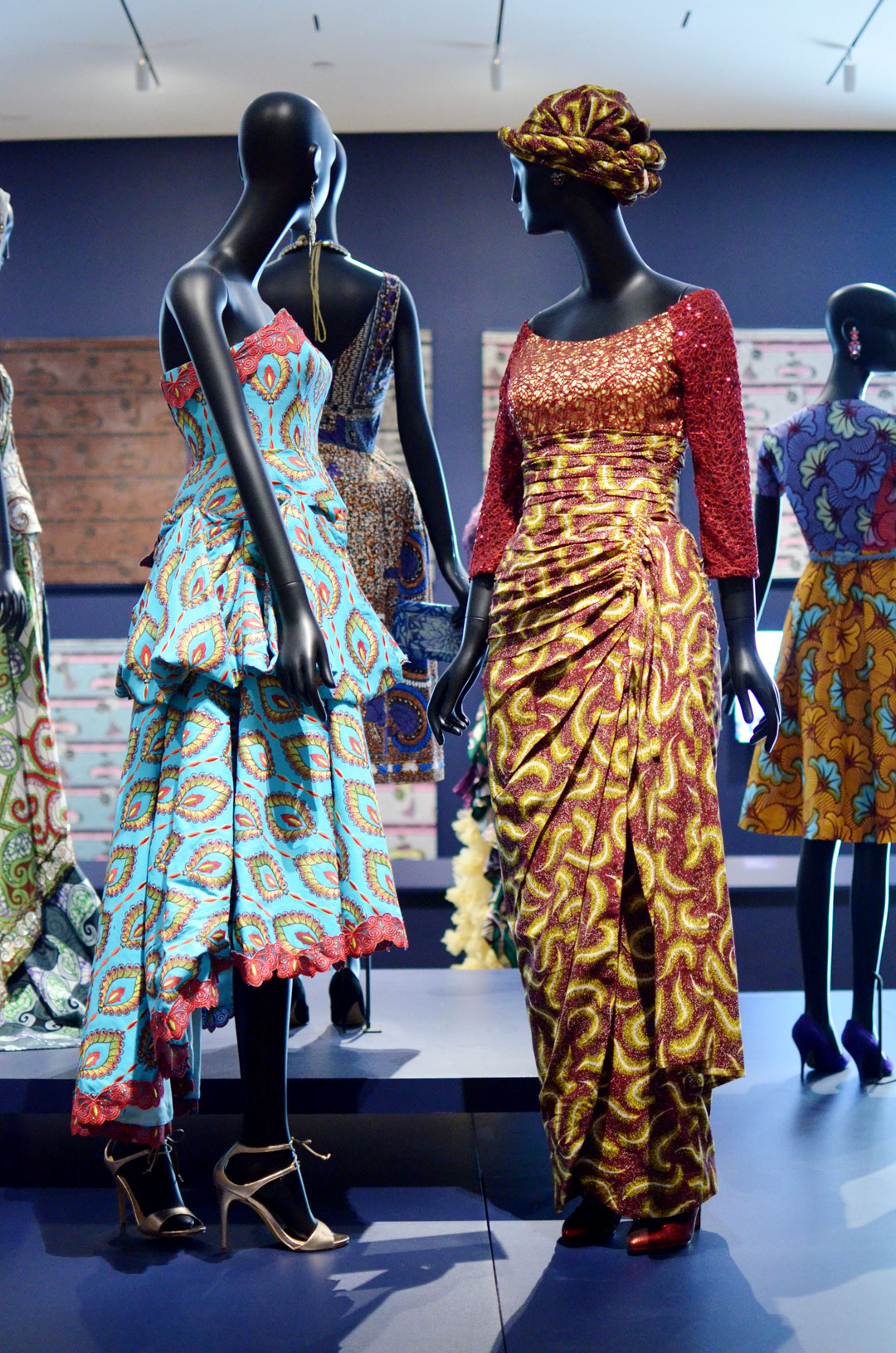 Vlisco: African Fashion on a Global Stage