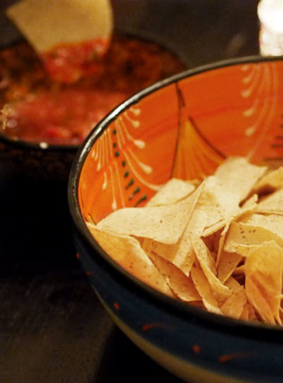 Grain Free Cassava Tortilla Chips
