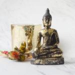 Meditate anytime, anywhere