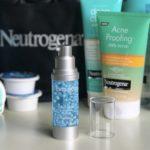 Neutrogena clean